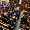 Украина: Гройсман утвержден премьер-министром, Парубий – спикером Рады
