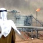 Саудовская Аравия вдруг оказалась на втором месте по добыче нефти