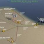 Ithaca Energy завершила тестовые операции на месторождении Стелла в Северном море