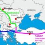 Турецкий TANAP окончательно готов к эксплуатации