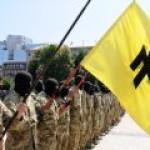 Житомирские националисты готовятся к войне