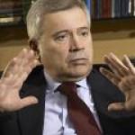 Глава ЛУКОЙЛа просит правительство объявить мораторий на повышение тарифов
