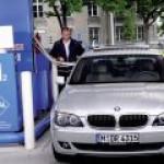 Пар вместо бензиновых выхлопов