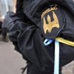 Бойцы добровольческих батальонов обещают устроить революцию в Киеве