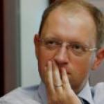 Яценюк боится, что Россия заморозит  его энергетическим оружием