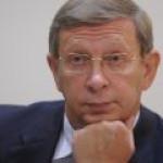 """Шохин: в приватизации """"Башнефти"""" опять может принять участие Евтушенков"""