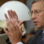 """Евтушенков опроверг свой интерес к приватизации """"Роснефти"""""""