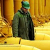 Словакия «потеряла» 10% российского газа, идущего через Украину