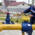 Если Киев не даст, газ в ЛНР поступит из России