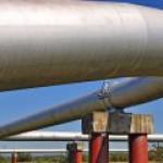 «Газпром» хочет построить газопровод из Мексики в Гватемалу
