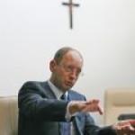 Яценюк заявил о выплатах евробондов