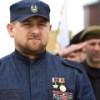 Кадыров: Кто угрожает России будет уничтожен там, где это сделал