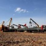 Линия D центральноазиатского газопровода – «новый Шелковый путь»