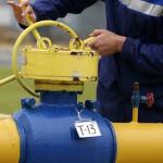 Доля реверса в импорте газа на Украину по итогам года составит 65-70%