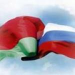 Совместную программу по углеводородам реализуют Россия и Белоруссия
