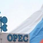 ОПЕК и Россия придумали формулу нефтяной заморозки