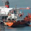 Второй танкер с Приразломного отгружает «Газпром нефть»