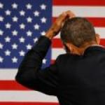 Доверие американцев к политике Белого дома стремительно падает