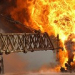Нефтепровод Каньо-Лимон – Ковеньяс в Колумбии взорван в 17-й раз за год
