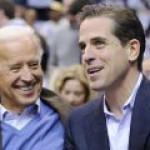 Сын вице-президента США Хантер Байден продолжает скупать активы Украины