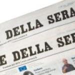 """Corriere della Sera: """"Южный поток"""" должен быть построен"""