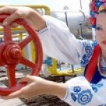 Украина на 30% снизила в 2014 году импорт газа и добычу нефти на 8,3%