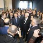 14-й Петербургский международный энергетический форум