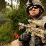 Американский ополченец Донбасса скучает по гамбургерам