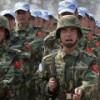В ополчении Донбасса появились китайцы