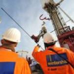 Wintershall рассчитывает на расширение бизнеса в России