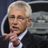 Министр обороны США считает, что Россия стоит у порога НАТО