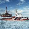 Россия приостановила выдачу лицензий на нефтегазовые промыслы в Арктике