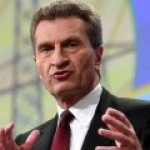 Эттингер рассказал, что Украина придерживала деньги за газ