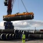 Финляндия и Эстония планируют проложить газопровод