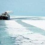 Начато строительство суперсовременных судов-газовозов для «Ямал СПГ»