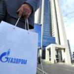 """""""Газпром"""" заработал на слабом рубле и думает об увеличении дивидендов"""