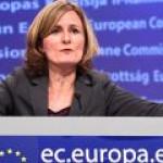 ЕК получила положительный импульс от подписания соглашений по газу