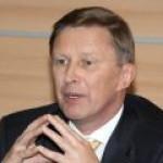 Иванов: Украина, будем мерзнуть или платить за газ?