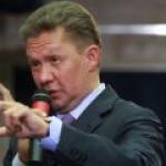 Миллер предупредил Киев о последствиях отбора транзитного газа