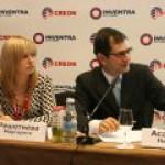 3-я международная конференция «Нефтяные и нефтехимические отходы 2014»