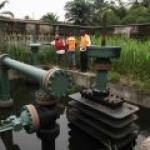 В Нигерии террористы повредили главный магистральный нефтепровод