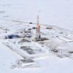 """""""Газпром нефть"""" наращивает добычу на Новопортовском проекте"""