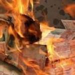 Зимой Украина, видимо, будет согреваться еврооблигациями