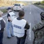 «Очень смелые люди» из ОБСЕ считают, что на Донбассе слишком опасно