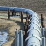 OPAL Gastransport начал ограничивать работу газопровода
