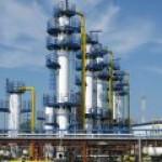 Европейский рынок переполнен природным газом