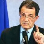Проди: Санкции против России — большая ошибка ЕС