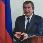 «Роснефть» хочет лишь 2,4 трлн рублей и монополию на продажу бензина