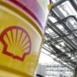 Shell за 2015 год снизила добычу на 4%, ее прибыль упала в 7,6 раза