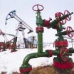 Доля ТРИЗ в нефтяных запасах России приблизилась к 2/3
